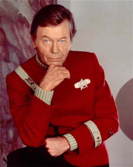The-final-portrait-of-DeForest-Kelley-in-his-role-as-Doctor-McCoy-from-Star-Trek-VI-leonard-bones-mccoy-6351957-800-1000